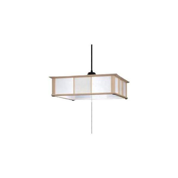 【~12畳用】日立(HITACHI) LEDペンダントライト LEP-CA1202EJ [和風タイプ][天井照明]