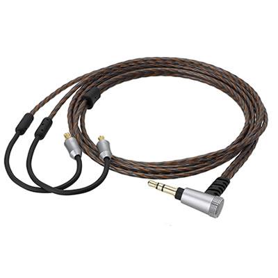 オーディオテクニカ ヘッドホン用着脱ケーブル HDC313A/1.2 [インナーイヤー用]