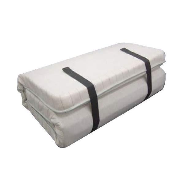 フランスベッド(FRANCE BED) スプリングマットレス ラクネスーパー S(シングル) [寝具]