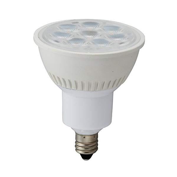 【12個セット】オーム電機 LED電球 LDR7L-W-E11/D 11 (06-3276) 電球色 [E11][ハロゲンランプ形]