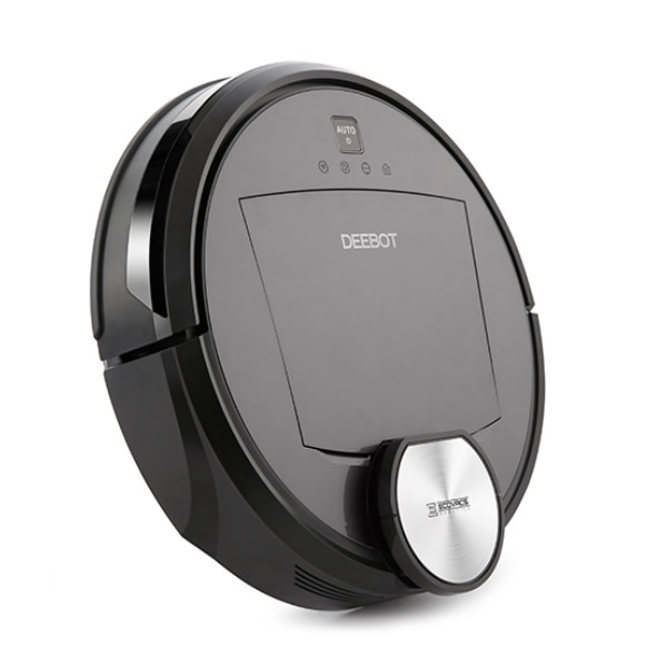 エコバックス(ECOVACS) 床掃除ロボット DEEBOT R95 [DR95][掃除機]