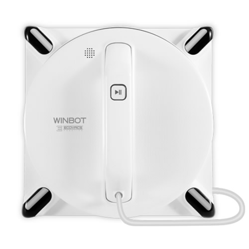 エコバックス(ECOVACS) 窓用ロボット掃除機 WINBOT 950 (W950)