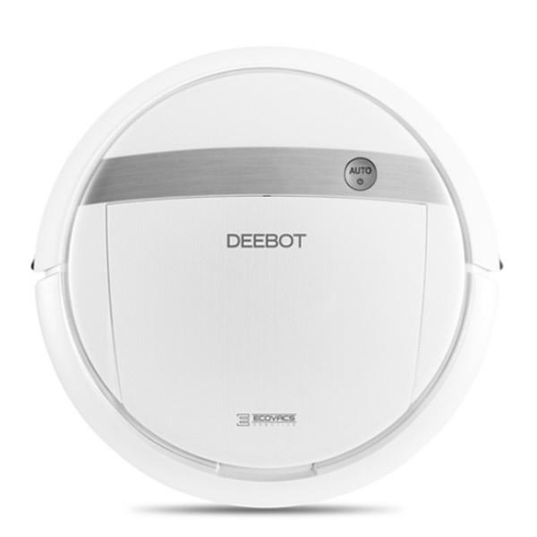 エコバックス(ECOVACS) 床掃除ロボット DEEBOT M88 [DM88][掃除機]