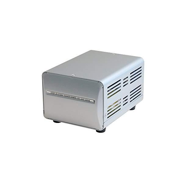 カシムラ 海外国内用大型変圧器 NTI-27 アップダウントランス [220-240V/550VA][NTI27]