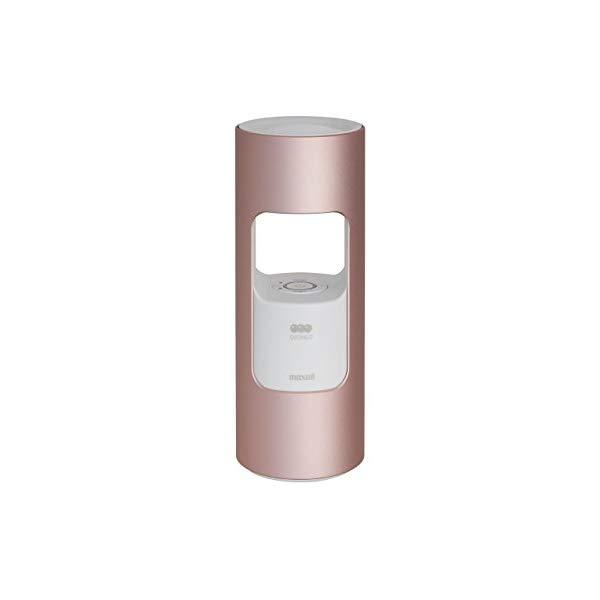マクセル MXAP-AR201PS ピンクシルバー オゾネオ 低濃度オゾン除菌消臭器 (MXAPAR201PS)(maxell)