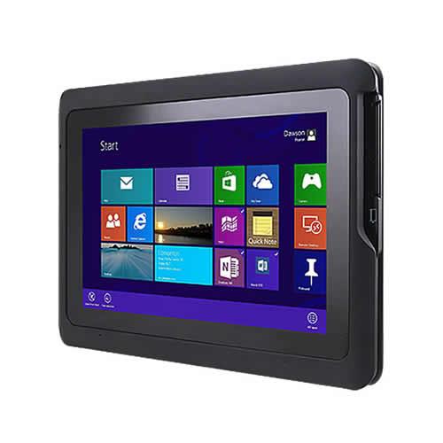 (受注生産/納期一ヶ月半程度)(代引き不可)グリーンハウス GH-TAB101AW 堅牢タブレット Windows機 (GHTAB101AW)(GREEN HOUSE)