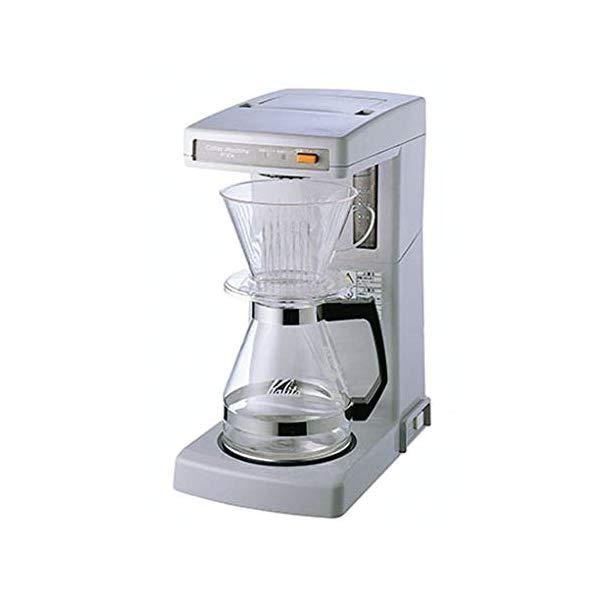カリタ(kalita) 業務用コーヒーマシン ET-104 [コーヒー器具]【送料無料】