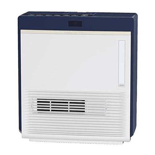 ダイニチ 加湿セラミックファンヒーター EFH-1217D(A) ブルー (暖房1200W(50/60Hz))(Dainichi)