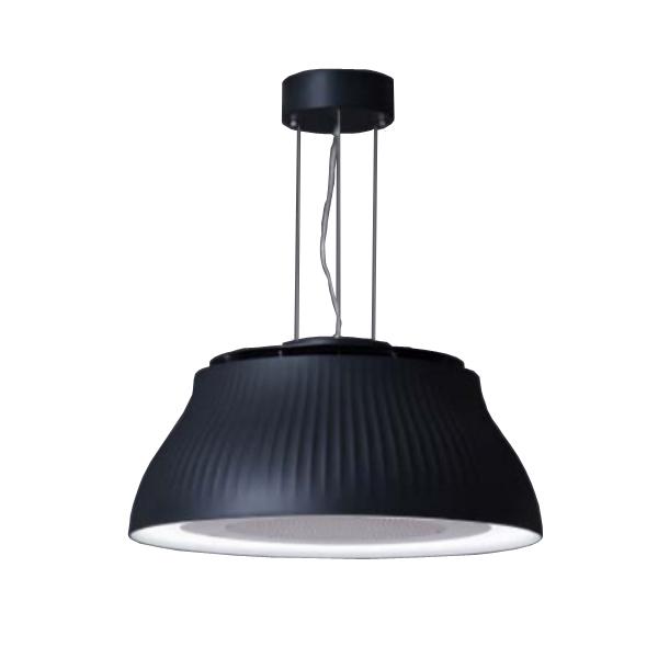 【代引き不可】【安心のメーカー直送】富士工業 クーキレイ C-PT511-BK ブラック [LEDシリーズ][天井照明/空気清浄ライト]