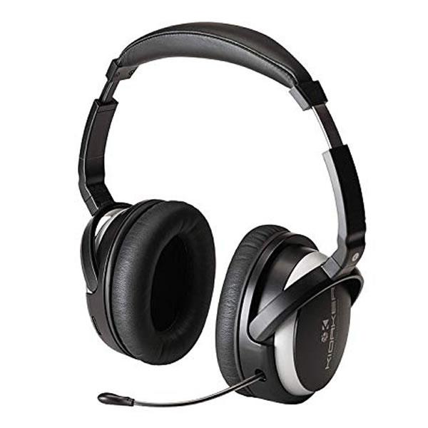 語学 英語 英語発音 ヒアリング オーディオプレーヤー AL-902 ヘッドフォン型記憶学習機 キオーカー