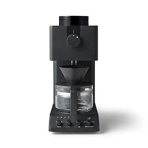 ツインバード 全自動コーヒーメーカー CM-D457B TWINBIRD