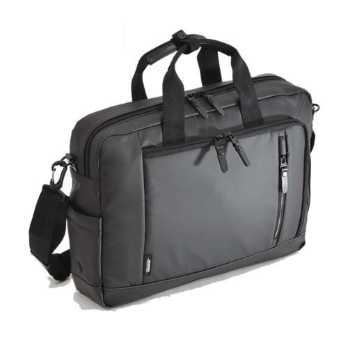 (ポイント10倍中!)エンドー鞄 (ビジネスバッグ)(2-761) NEOPRO Commute Light(ネオプロ コミュートライト) 3way ブリーフ クロ (ラッピング不可)