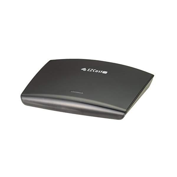 【送料無料】プリンストン 【プレゼン機器】 ワイヤレスプレゼンテーション EZCast Pro LAN EZPRO-LANB01 【ラッピング不可】