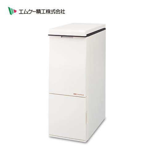 エムケー精工 保冷精米機 Cool Ace 米収納量(白米)約31kg HK-131W 【ラッピング不可】