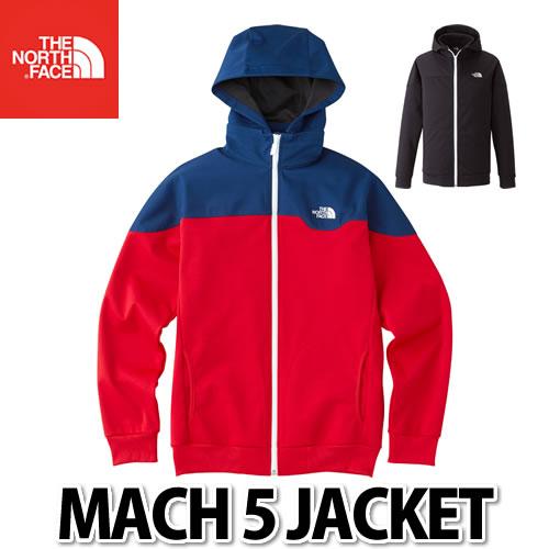 ブランド古着union3きよみ通り店 Mach 5 Jacket 【中古】 ノースフェイス THE NORTH FACE / Size-M NT61511 ジャケット [BLACK] ザ