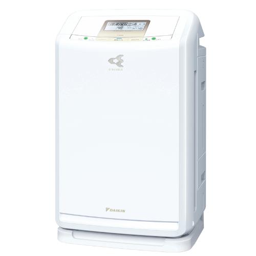 DAIKIN ダイキン 除加湿ストリーマ空気清浄機 ACZ70U ホワイト 70型 (床置型) (MCZ70U 同等品) (ラッピング不可)
