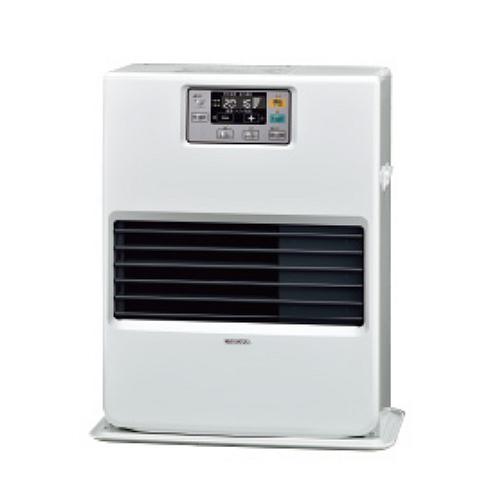 【代引き不可】CORONA コロナ FF式温風 FF-VG42SA (W) 小型(石油暖房機/FF式石油ストーブ)(ラッピング不可)
