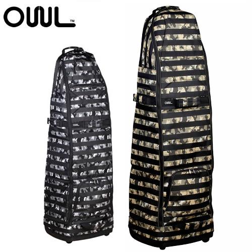 最安 【トラベルバッグ Travel】OWL オウル(OUUL) RB6TC RB6TC Camouflage Travel Cover【スタンドバッグカバー】 Camouflage【ラッピング不可】, スマイルベッド:0dec9b47 --- konecti.dominiotemporario.com