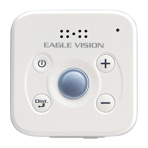 朝日ゴルフ GPSゴルフナビ EV-803 EAGLE VISION voice3 (イーグルビジョン ボイス3)