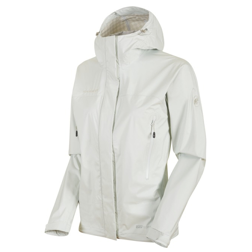 MAMMUT マムート 1010-25352 MICROLAYER Jacket AF Women dark white(00317)(EUROサイズ)(レディース/女性用)(ジャケット)(サイズ選択式)