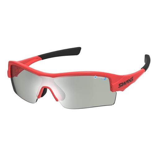 (訳あり品)スワンズ SWANS STRIX H-3602(OR)ストリックス・エイチ 撥水レンズモデル(スポーツサングラス)(ラッピング不可)