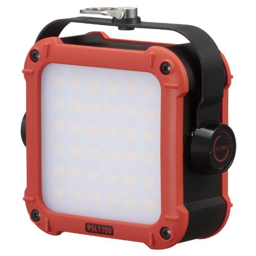 ロゴス LOGOS パワーストックランタン 1100 フルコンプリート 74176021(1300lm)(他電源対応蓄電式ランタン)(2台同時充電可能)(LEDライト)