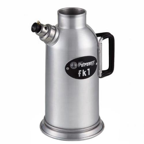Petromax ペトロマックス 12543-0 ファイヤーケトル FK1(タンク容量/ 500ml)(キャンプ用ケトル)