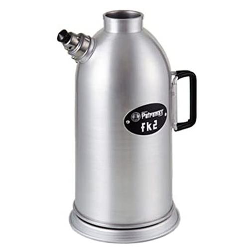 Petromax ペトロマックス 12544-7 ファイヤーケトル FK2(タンク容量/ 1200ml)(キャンプ用ケトル)(ラッピング不可)
