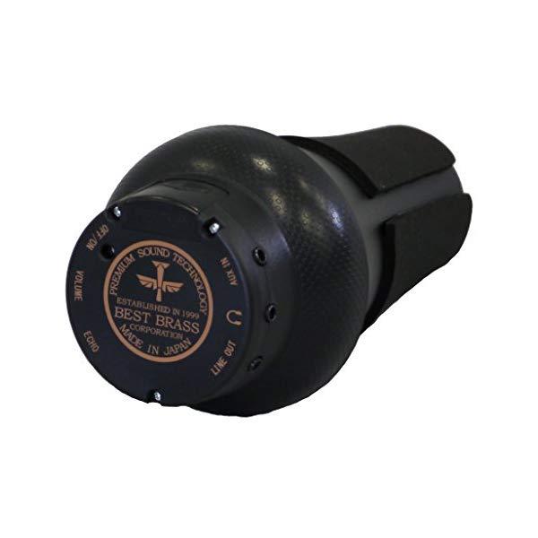 【送料無料】BEST BRASS ベストブラス 管楽器消音器 e-BRASSIII EB3-TRB トロンボーン用 [イーブラス3]