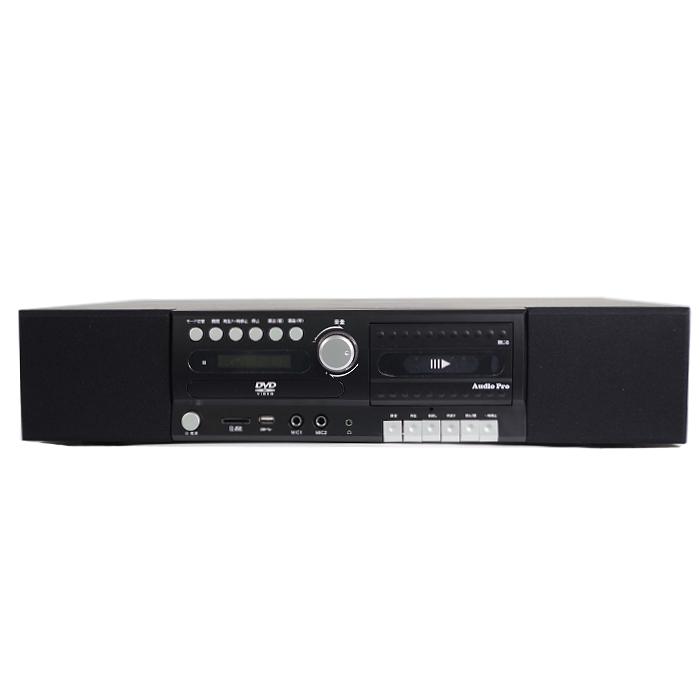 (スピーカーボード) とうしょう DVD-005KT DVD内蔵マルチTV台スピーカー (ラッピング不可)