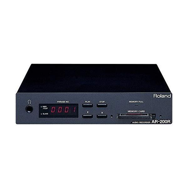 【送料無料】ローランド 【オーディオレコーダー】 AR-200R Audio Recorder