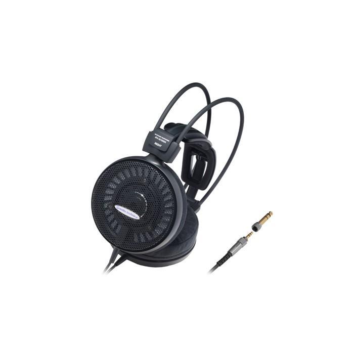オーディオテクニカ (ヘッドホン) エアーダイナミックヘッドホン ATH-AD1000X