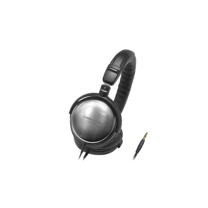 オーディオテクニカ (ヘッドホン) ポータブルヘッドホン ATH-ES10