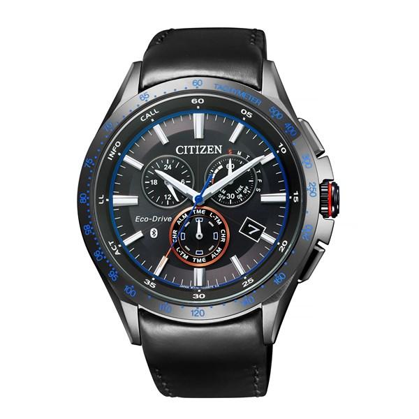 【国内正規品】 CITIZEN(シチズン) 【腕時計】 BZ1035-09E エコドライブ Bluetooth [BZ103509E]