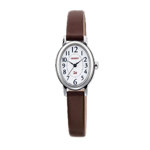 【国内正規品】 ORIENT(オリエント) 【腕時計】 WI0491WD io[イオ]【ソーラー 革バンド アナログ レディース】