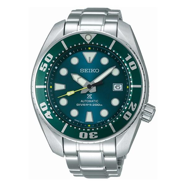 (国内正規品)(セイコー)SEIKO 腕時計 SZSC004 (プロスペックス)PROSPEX メンズ ネット流通限定(ステンレスバンド 自動巻き アナログ表示)