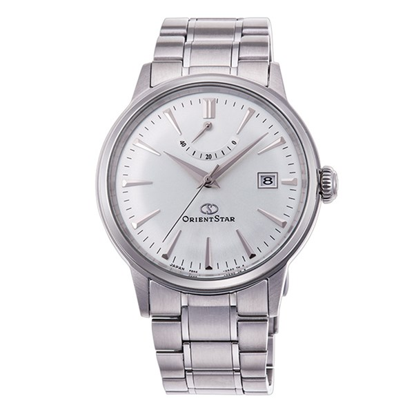 (国内正規品)(オリエント)ORIENT 腕時計 RK-AF0005S (オリエントスター)ORIENTSTAR クラシック メンズ【ステンレスバンド 自動巻 アナログ表示】
