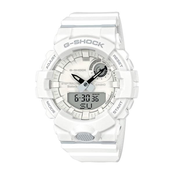 (国内正規品)(カシオ)CASIO 腕時計 GBA-800-7AJF (ジーショック)G-SHOCK メンズ G-SQUAD(樹脂バンド クオーツ アナデジ)