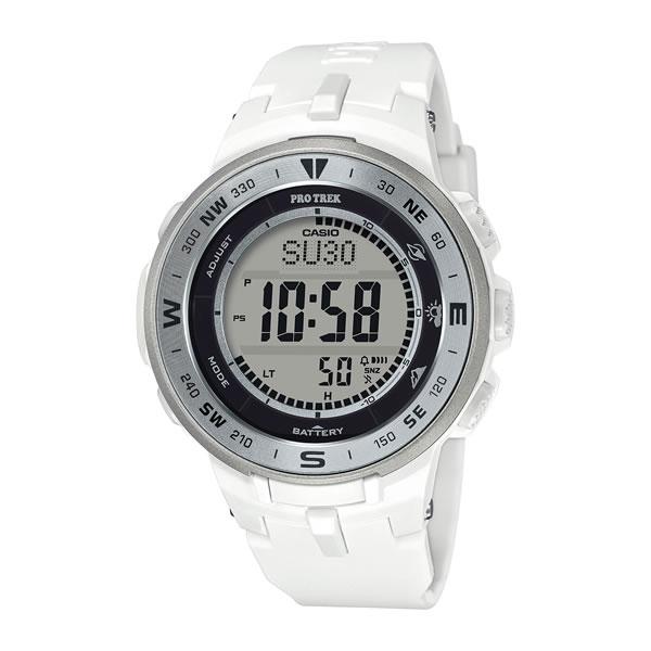 (国内正規品)(カシオ)CASIO 腕時計 PRG-330-7JF (プロトレック)PROTREK メンズ(樹脂バンド ソーラー デジタル)