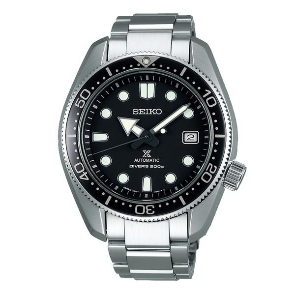 (国内正規品)(セイコー)SEIKO 腕時計 SBDC061 (プロスペックス)PROSPEX メンズ 1968 メカニカルダイバーズ 現代デザイン(ステンレスバンド 自動巻き アナログ)
