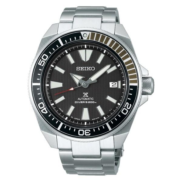 【国内正規品】(セイコー)SEIKO 腕時計 SBDY009 (プロスペックス)PROSPEX メンズ ダイバースキューバ(ステンレスバンド 自動巻(手巻き付き) アナログ)
