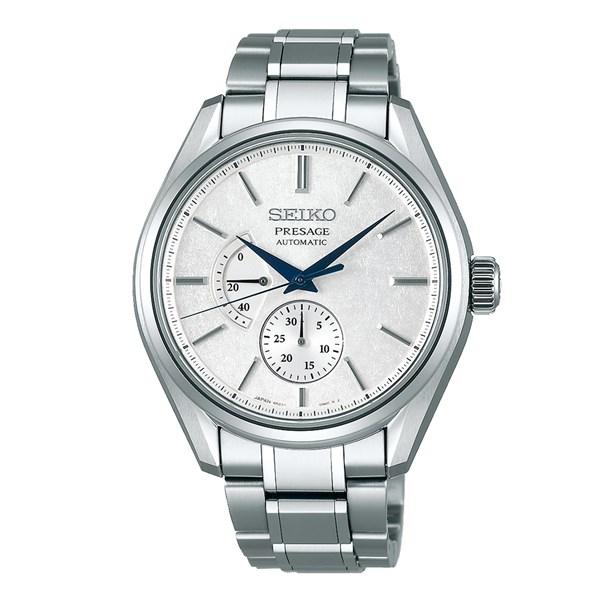 (国内正規品)(セイコー)SEIKO 腕時計 SARW041 (プレザージュ)PRESAGE メンズ(ステンレスバンド 自動巻き 多針アナログ)