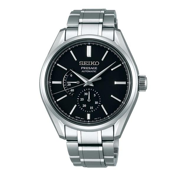 (国内正規品)(セイコー)SEIKO 腕時計 SARW043 (プレザージュ)PRESAGE メンズ(ステンレスバンド 自動巻き 多針アナログ)
