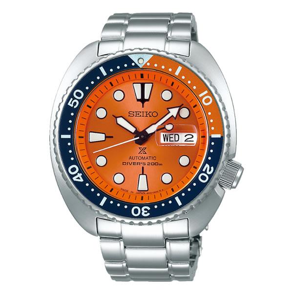 (国内正規品)(セイコー)SEIKO 腕時計 SBDY023 (プロスペックス)PROSPEX メンズ ダイバースキューバ タートル 限定モデル ネット流通限定(ステンレスバンド 自動巻き(手巻付) アナログ)