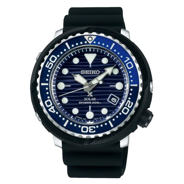 (国内正規品)(セイコー)SEIKO 腕時計 SBDJ045 (プロスペックス)PROSPEX メンズ ダイバースキューバ Save the Ocean Special Edition(シリコンバンド ソーラー アナログ)