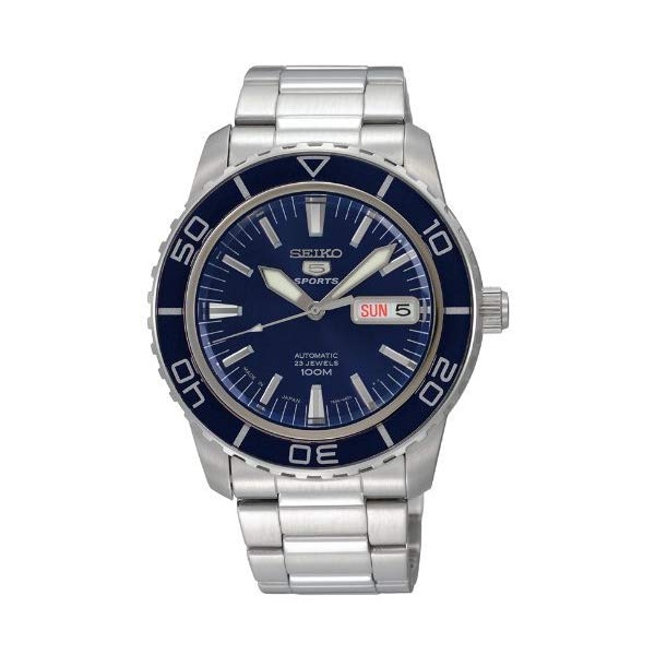 【正規逆輸入品】 海外セイコー【腕時計】 SEIKO5 セイコー5 SNZH53J1(SNZH53JC) メンズ