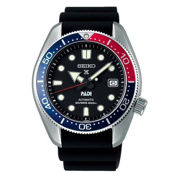 (国内正規品)(セイコー)SEIKO 腕時計 SBDC071 (プロスペックス)PROSPEX メンズ ダイバースキューバ PADIモデル(シリコンバンド 自動巻き(手巻付) アナログ)