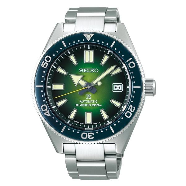 (国内正規品)(セイコー)SEIKO 腕時計 SBDC077 (プロスペックス)PROSPEX メンズ ダイバースキューバ ヒストリカルコレクション ネット限定モデル(ステンレスバンド 自動巻き(手巻付) アナログ)