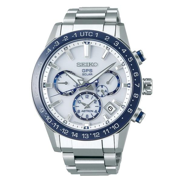 (4月新商品)(4月19日発売予定)(国内正規品)(セイコー)SEIKO 腕時計 SBXC013 (アストロン)ASTRON メンズ(ステンレスバンド GPS電波ソーラー 多針アナログ)
