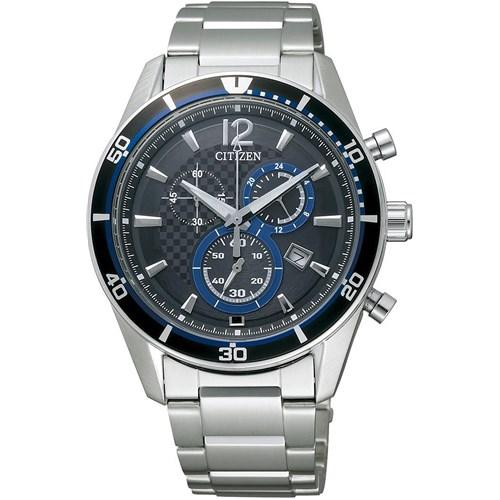 【国内正規品】CITIZEN(シチズン) 腕時計 Citizen Collection[シチズン コレクション] VO10-6741F[VO106741F] 【Eco-Drive エコ・ドライブ クロノグラフ メンズ】